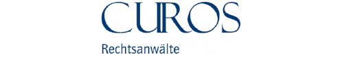 Logo CUROS Rechtsanwälte