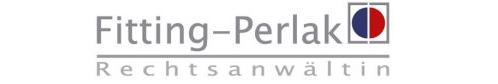 Logo Fitting-Perlak Rechtsanwältin