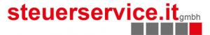 Logo steuerservice it GmbH